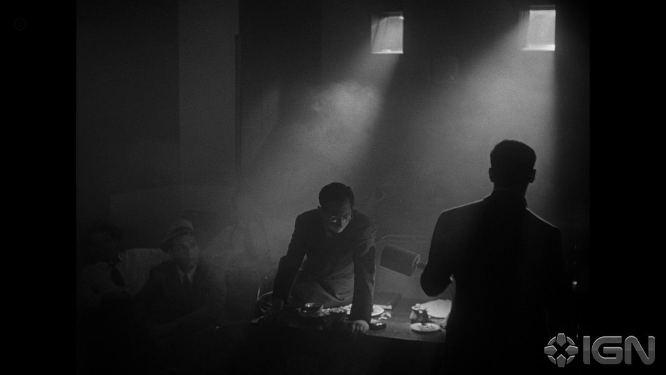 Citizen Kane Th Anniversary Edition Wallpaper Photo Shared By Nealon 1363x767