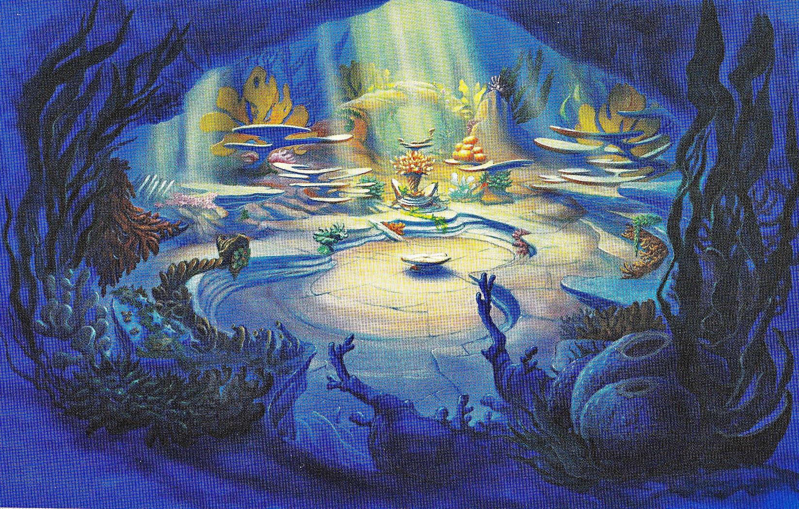 Walt Disney Characters images Walt Disney Backgrounds   The Little 1648x1050