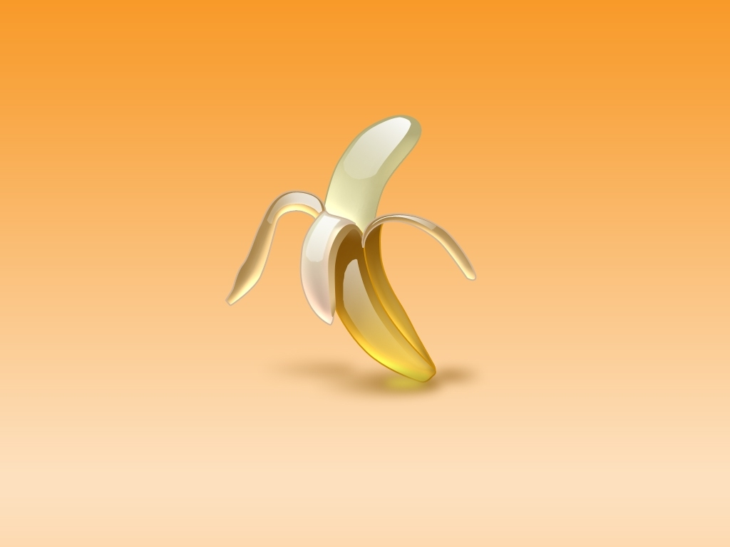 it now related wallpapers food fruit aqua banana this wallpaper 1024x768