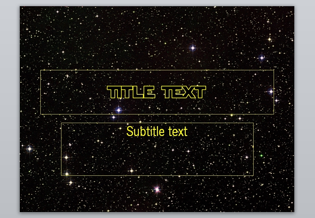 31 Star Wars Space Backgrounds Powerpoint On Wallpapersafari