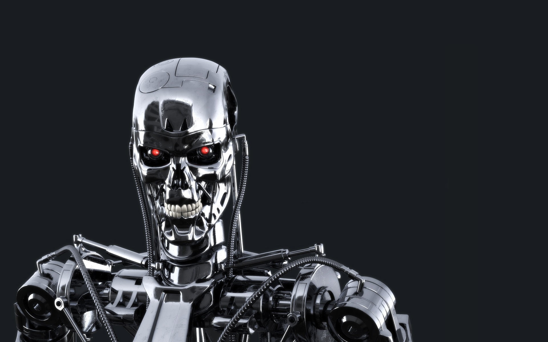 Terminator Wallpaper 38 Terminator Wallpapers and Photos In 1920x1200