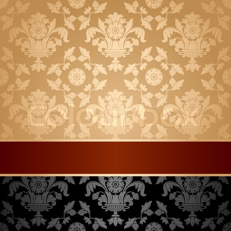 burgundy and gold holiday wallpaper - photo #45