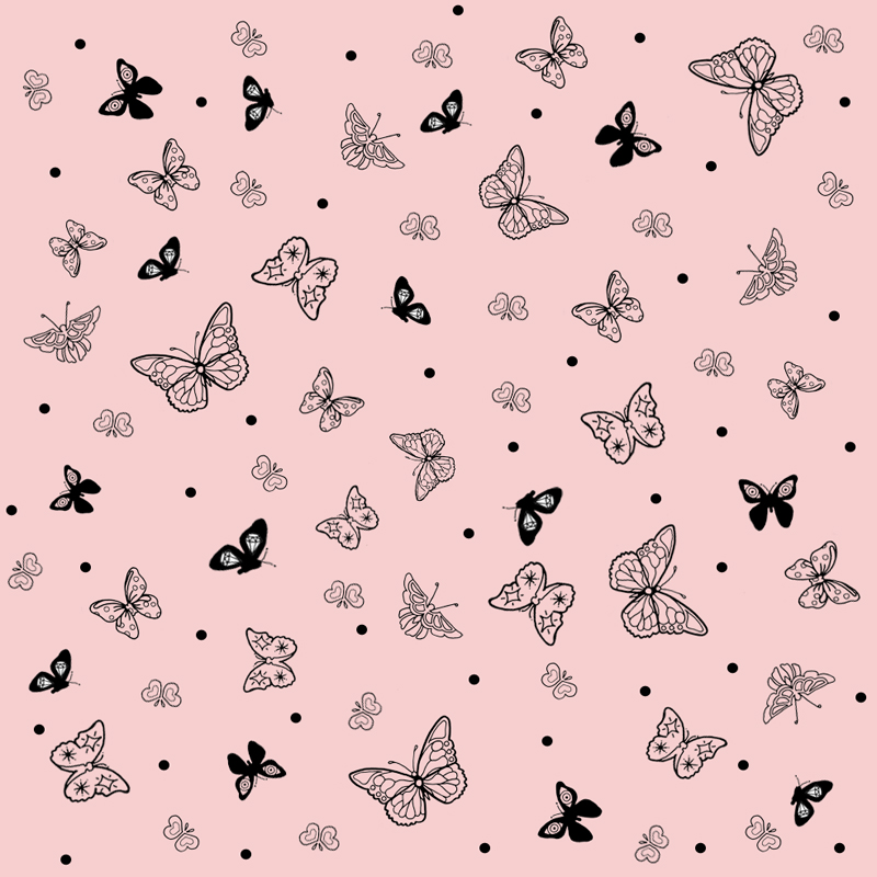 Cute Butterfly Wallpapers Cute Pink Butterfly Wallpaper 800x800