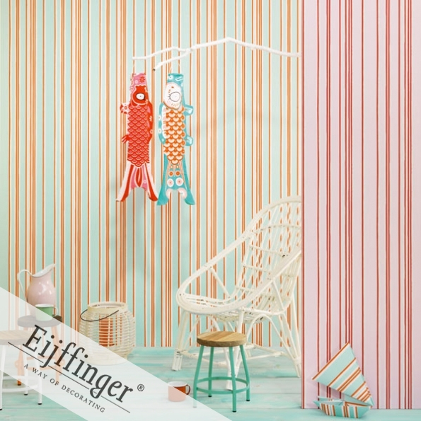 Eijffinger Stripes Only   320411 Wallpaper Wallpapersalescouk 595x595