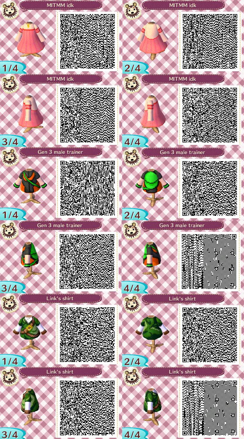 49 Acnl Wallpaper Qr Codes On Wallpapersafari