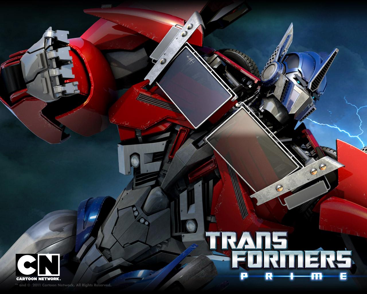 Wallpaper transformers prime wallpapersafari - Transformers prime wallpaper ...