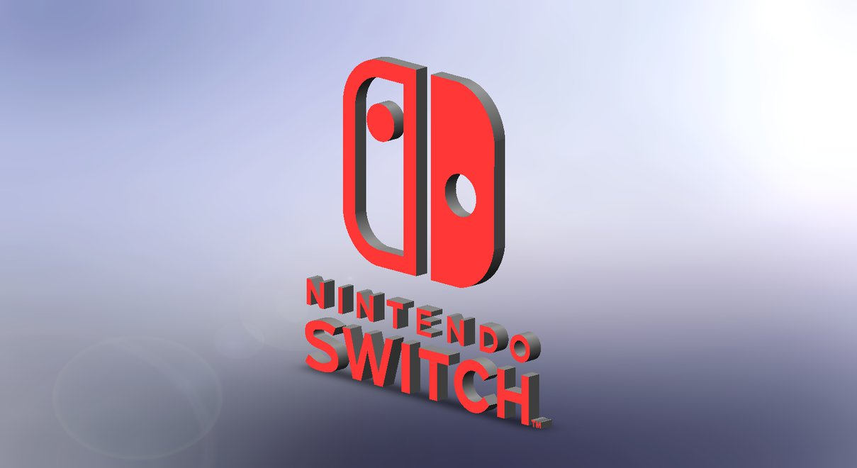Free Download Solidworks Nintendo Switchc Logo By Coasterfreak On 1209x660 For Your Desktop Mobile Tablet Explore 88 Nintendo Switch Wallpapers Nintendo Switch Wallpapers Arms Nintendo Switch Wallpapers Nintendo Wallpaper