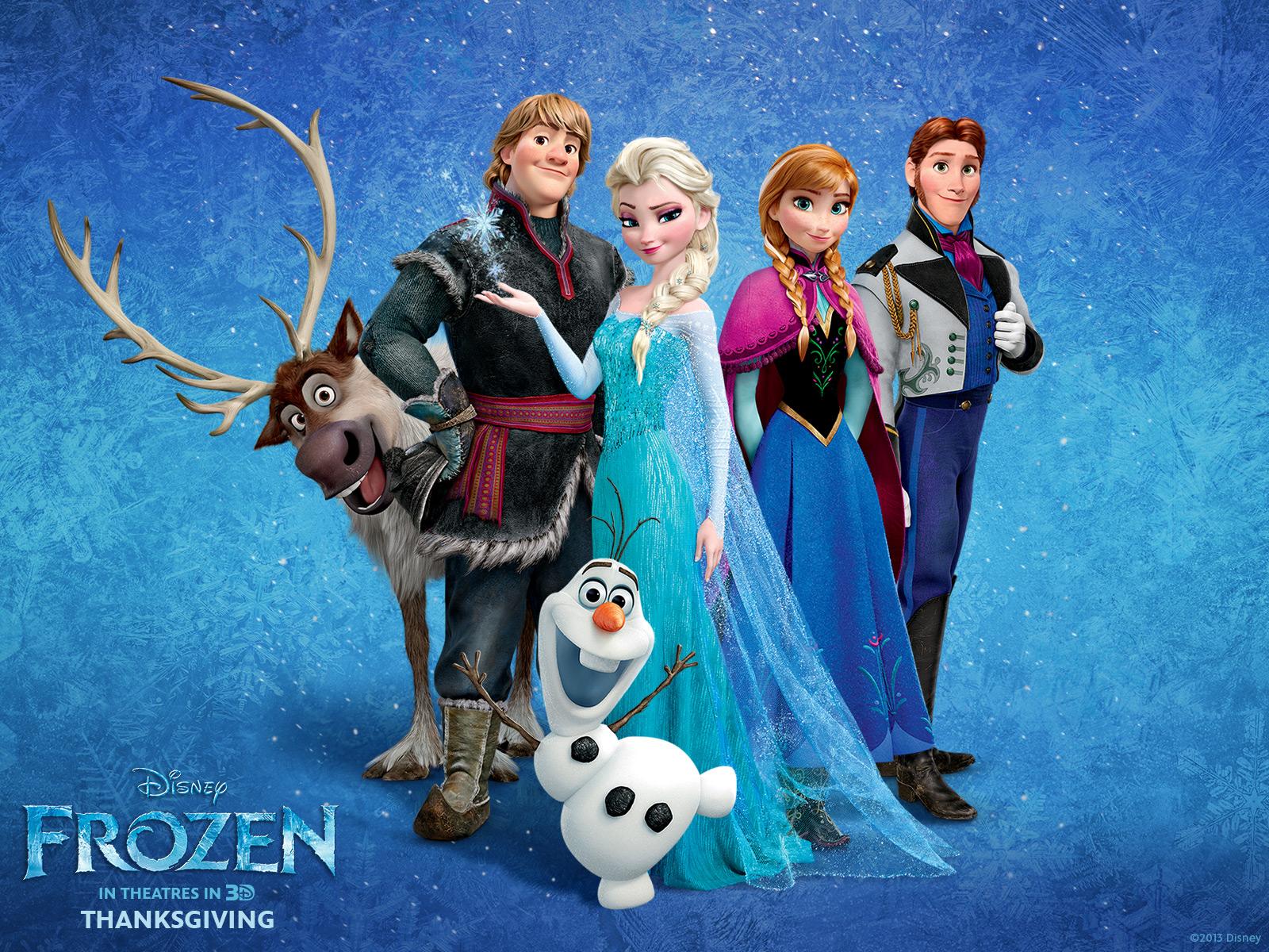 Frozen Wallpapers   Elsa the Snow Queen Wallpaper 35894671 1600x1200