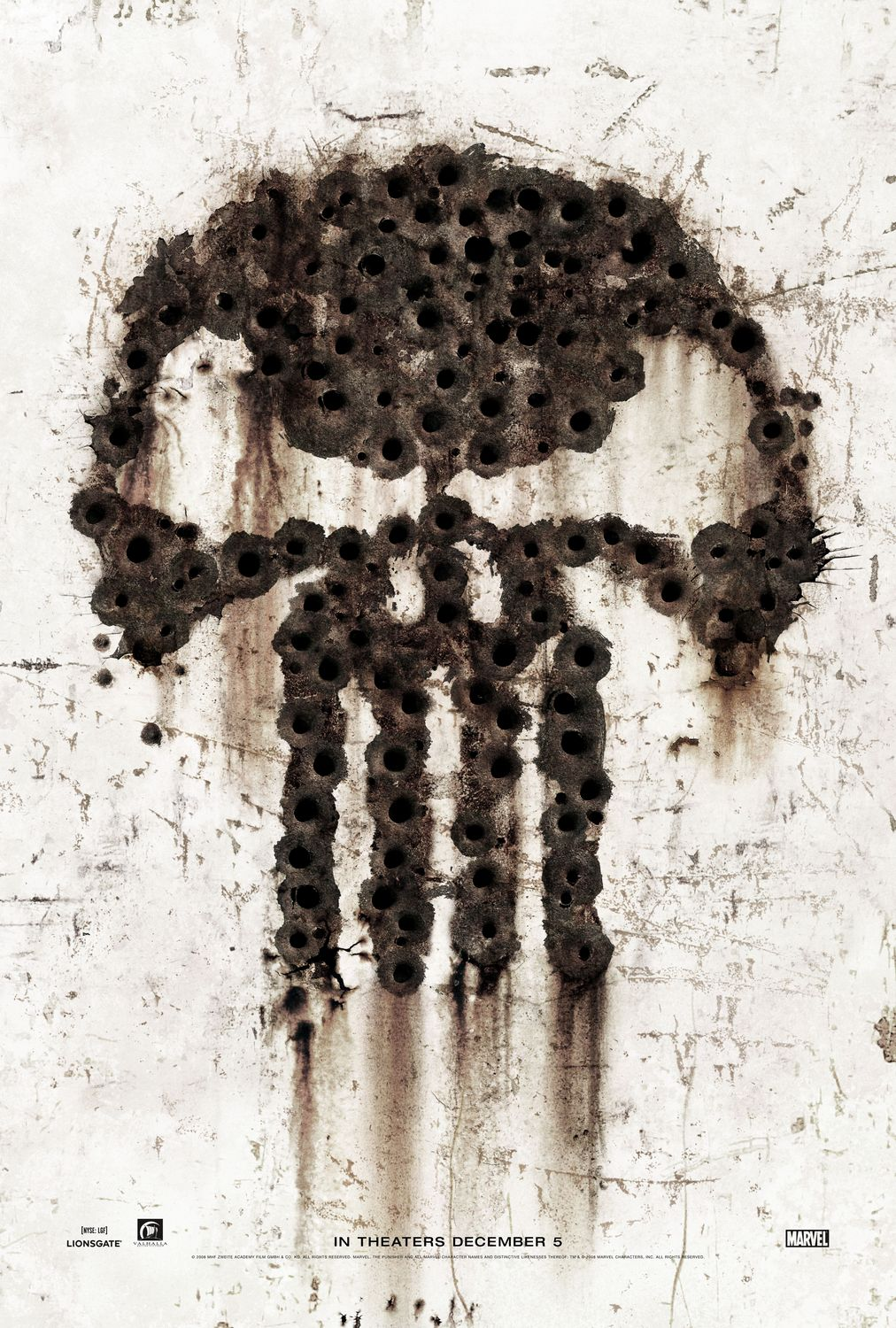 CCI: Marvel Hopes To Bring Punisher 'Into The Fray Soon' - Spinoff ...