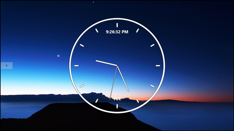 Alarm Clock Windows Apps on Microsoft Store 759x427