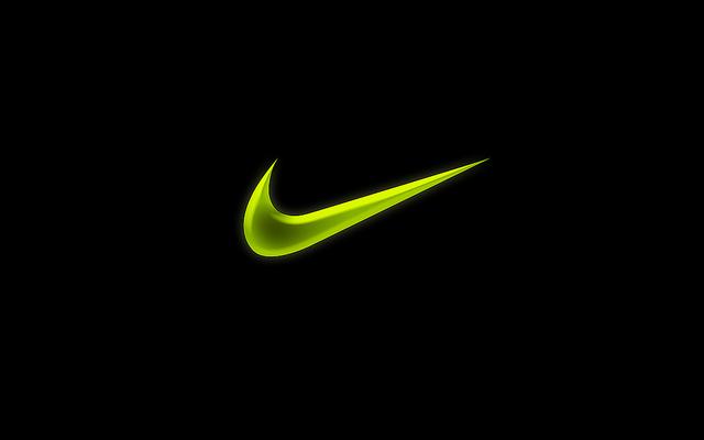 Black Nike Wallpaper - WallpaperSafari