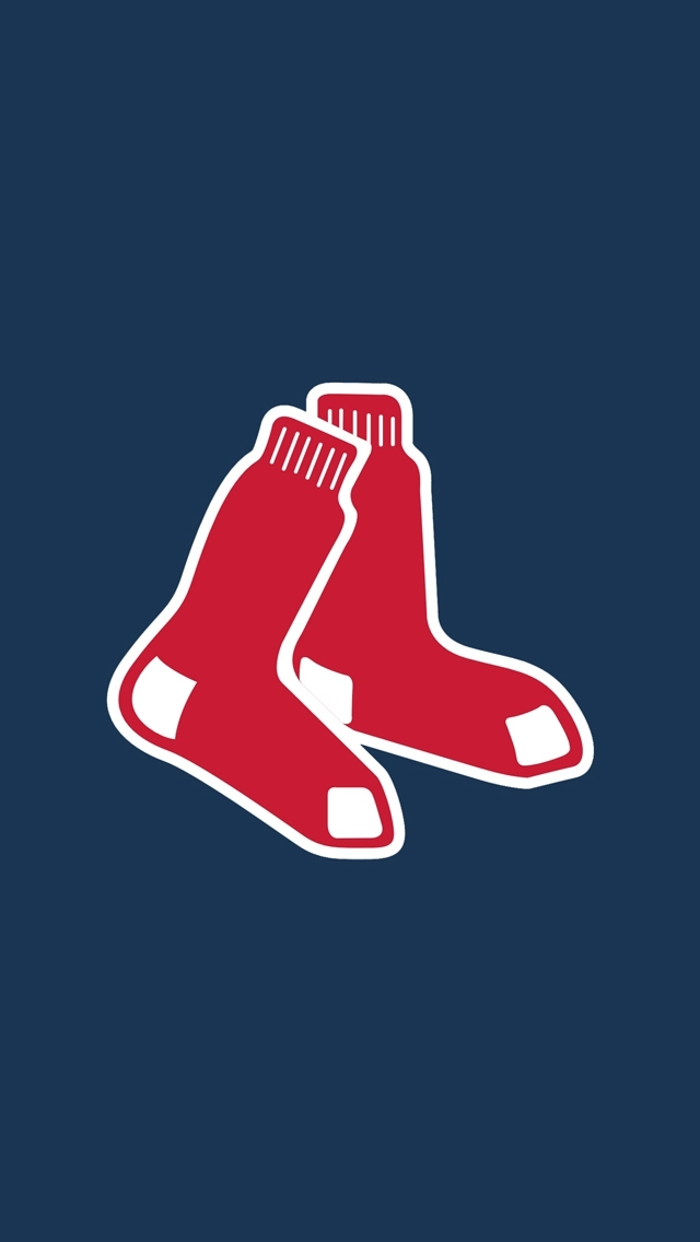 Baseball Boston Red Sox   Best iPhone 5s wallpapers 640x1136