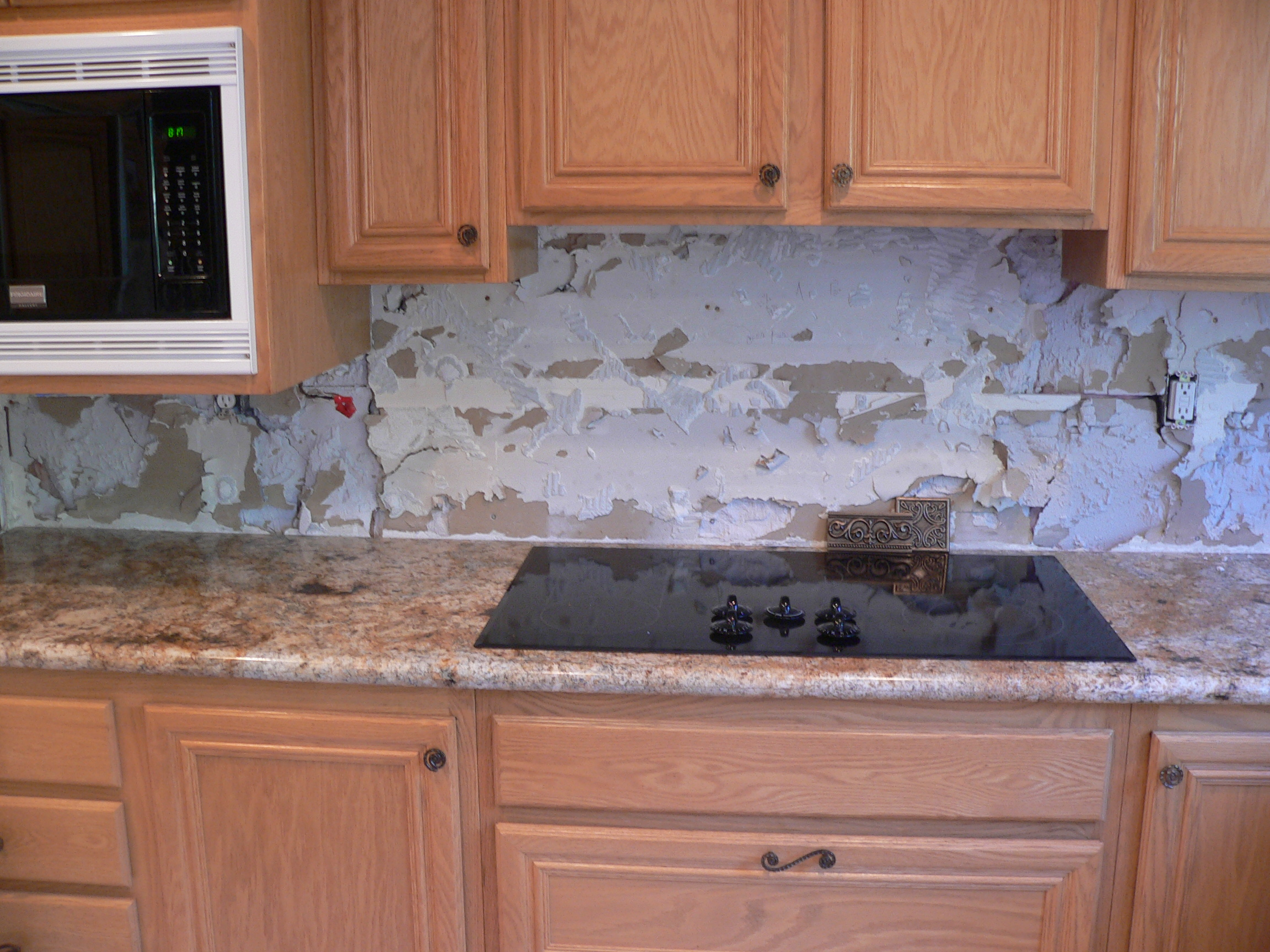How To Install A Tile Backsplash On Kitchen Drywall Thumbnail Apps 2304x1728