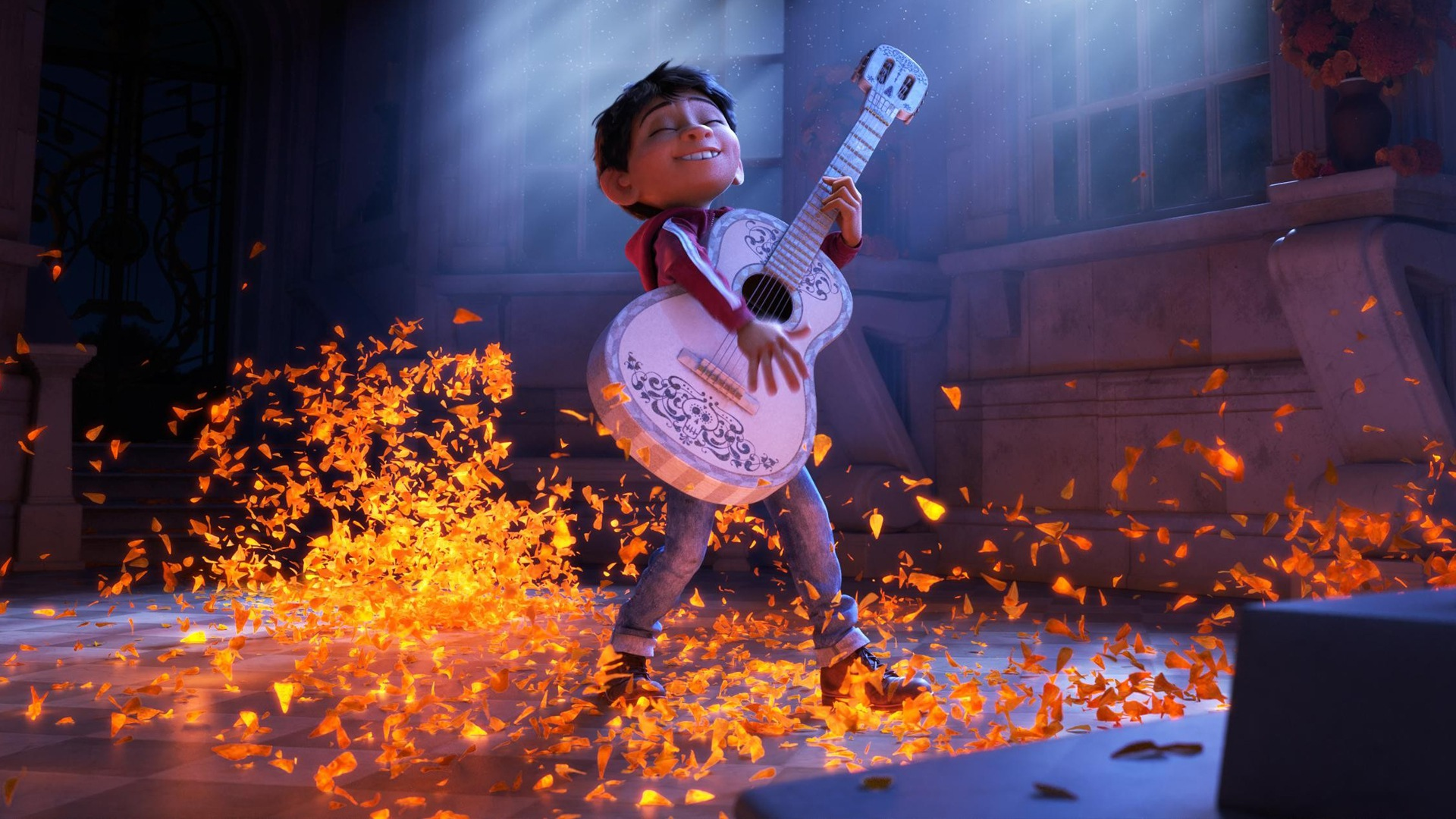 Coco Movie Review 2017 Remember the Forgotten Straight From 1920x1080