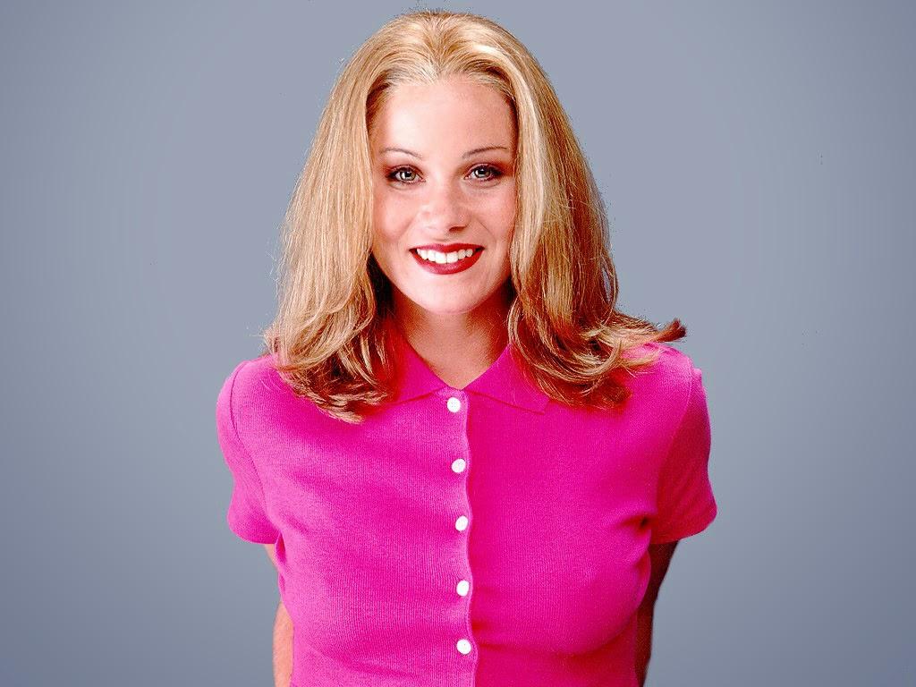 Christina Applegate   Hollywood Actors 1024x768