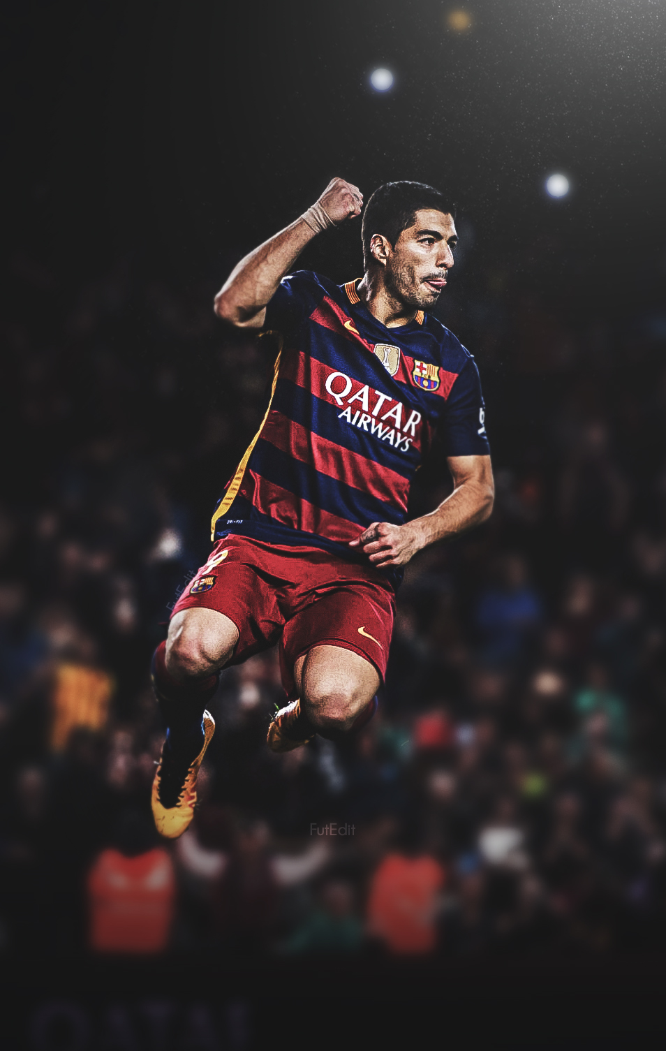 Luis Suarez IPhone Wallpapers WeNeedFun 954x1505