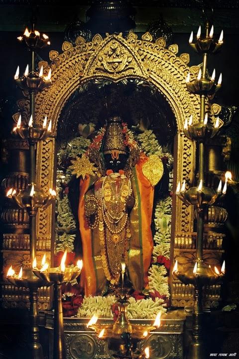 Hd Wallpapers Mahalaxmi Kolhapur Temple Darshan Live Ai On Saam Tv Ai 480x720