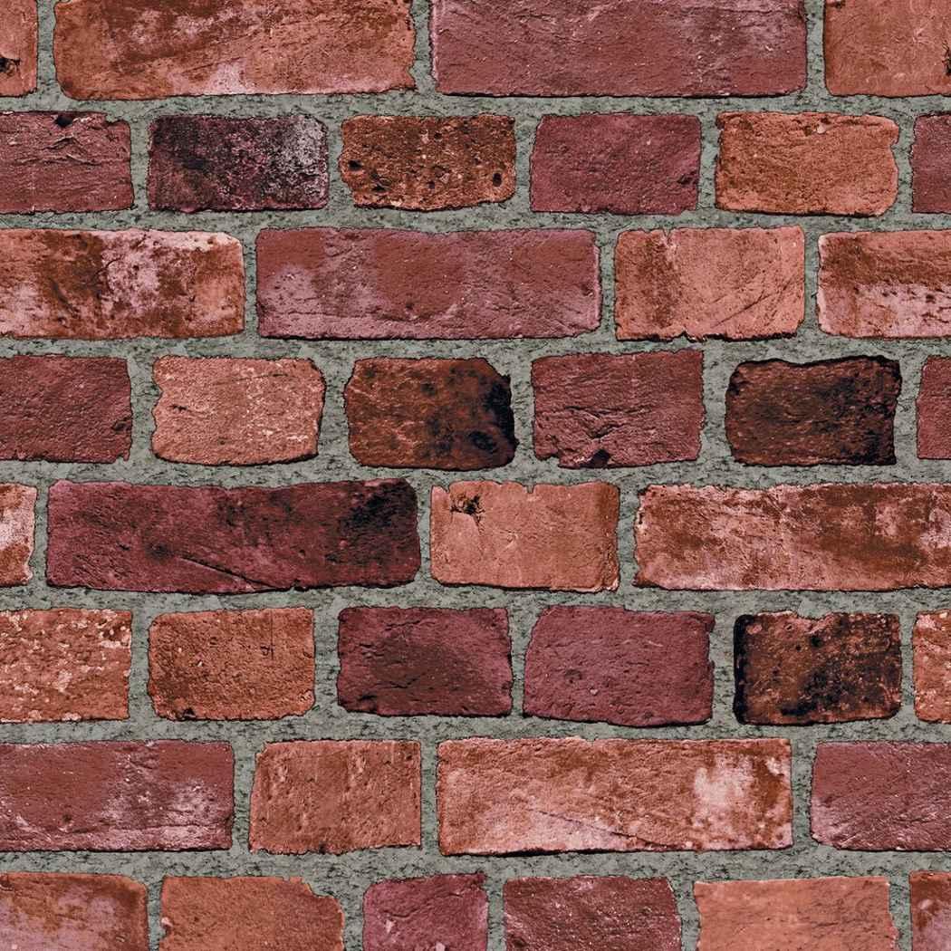 red brick wall wallpaper interior 2016   White Brick Wallpaper 1050x1050