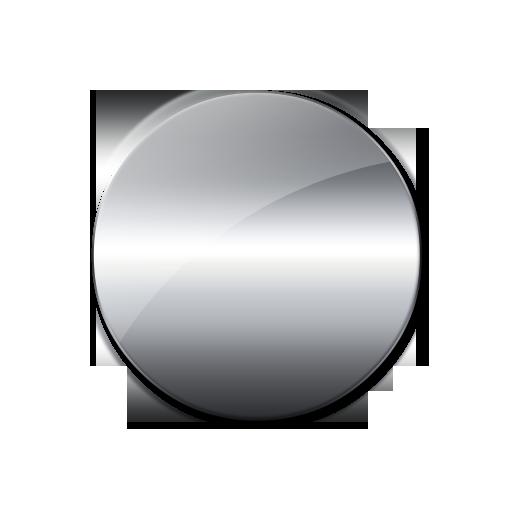 Silver Circle Wallpaper Wallpapersafari