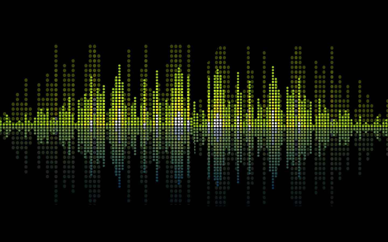 Music Sound Waves Live Wallpaper - WallpaperSafari
