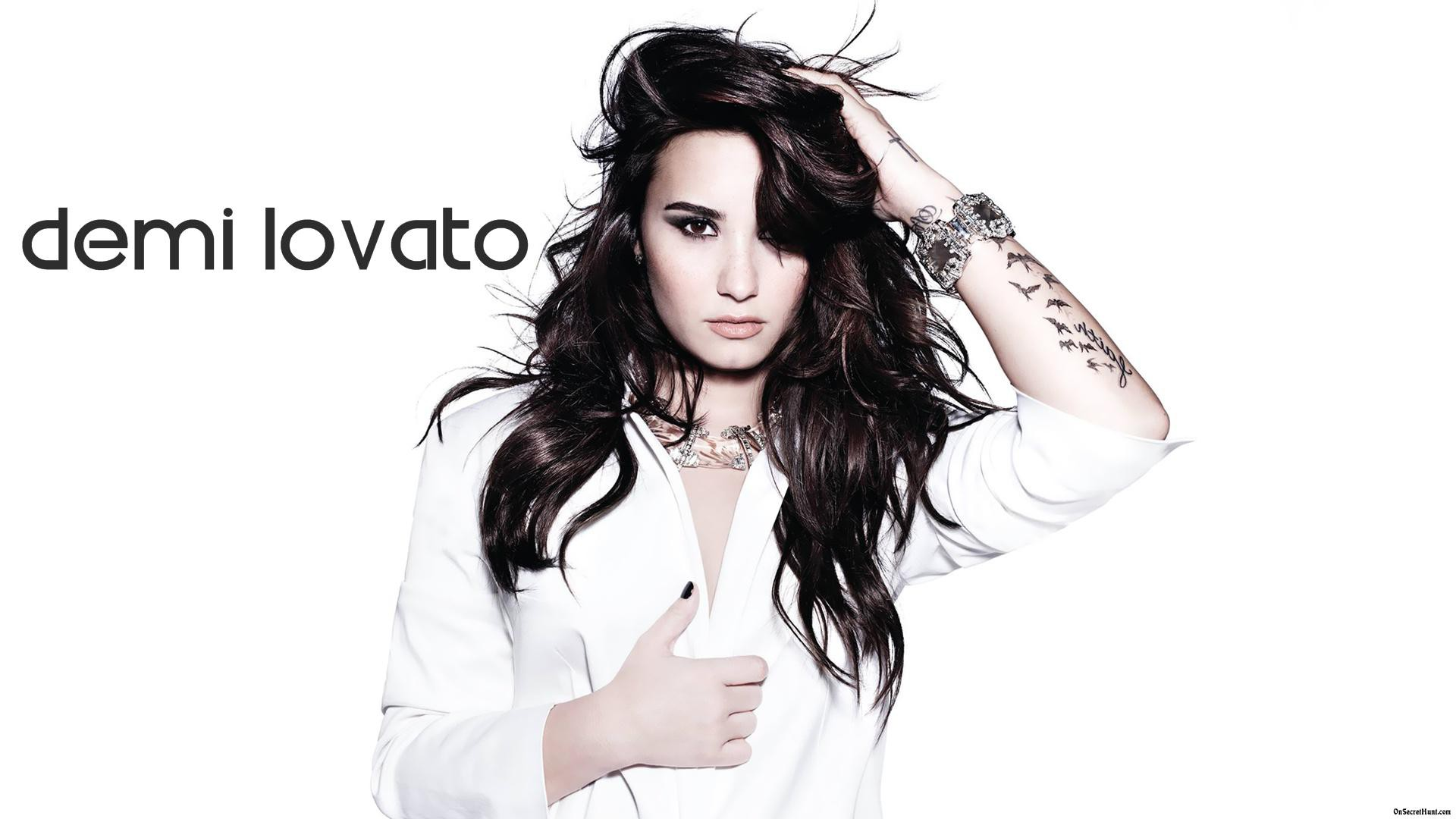 Demi Lovato Wallpaper   QyGjxZ 1920x1080