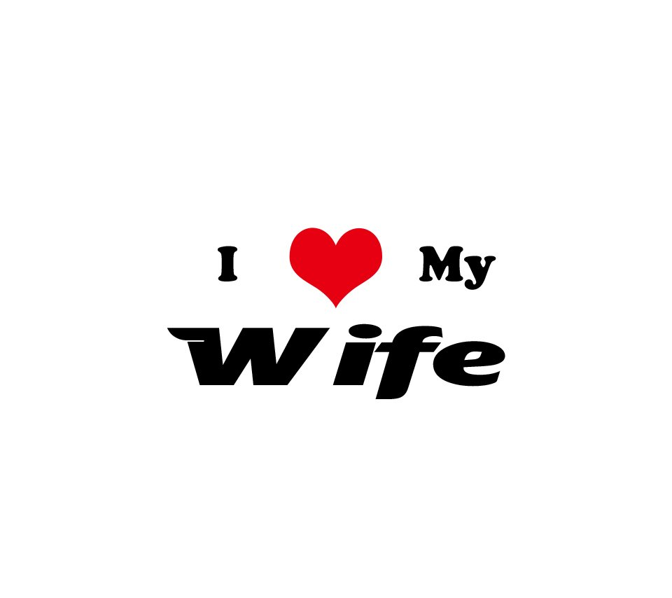 Love You Wife Wallpaper Wallpapersafari