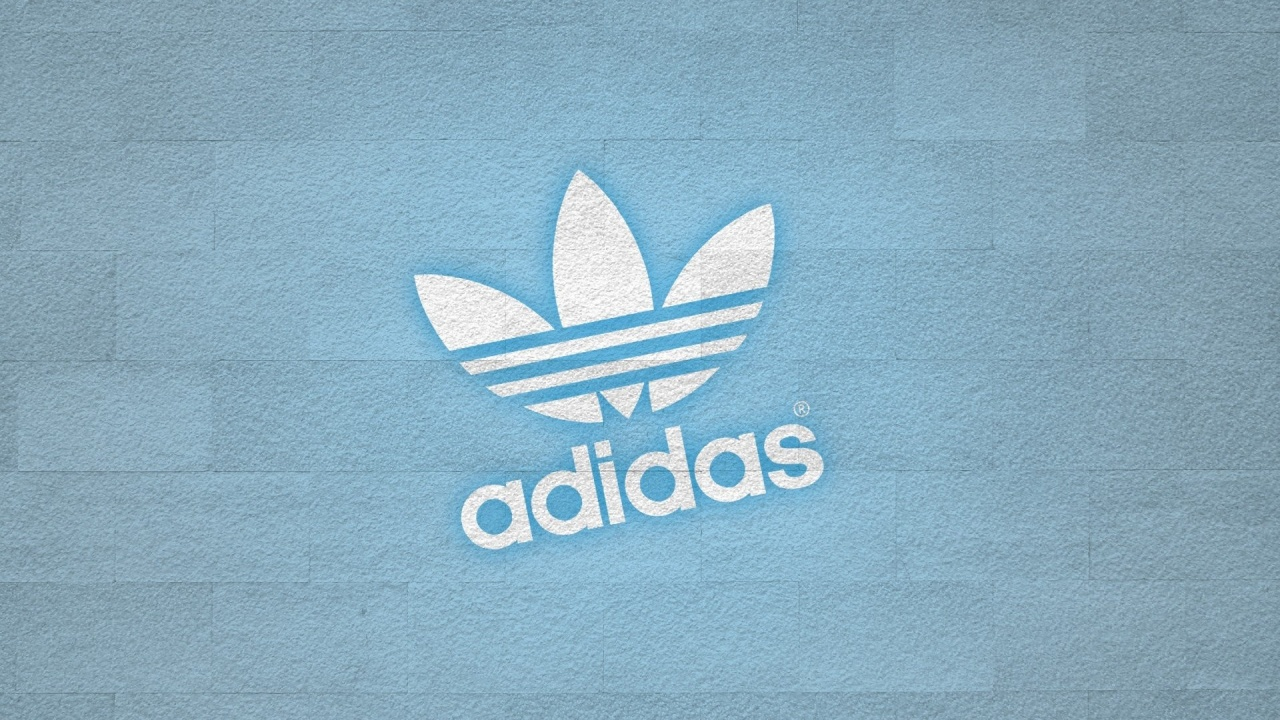 Adidas Brand Cool Logo   1280x720   371667 1280x720
