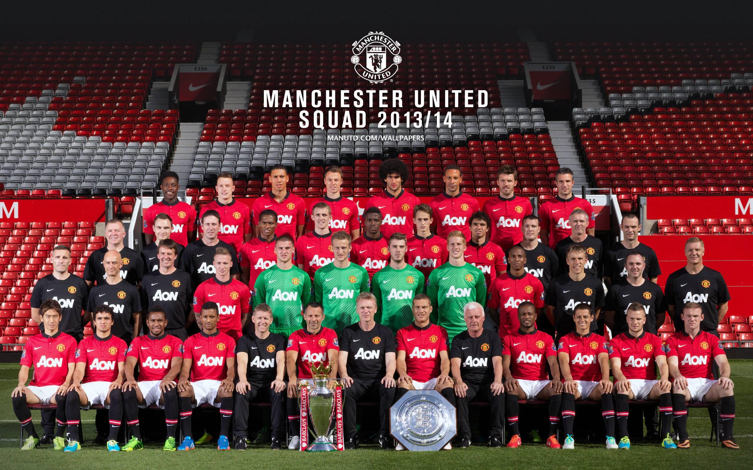 50 ] Manchester United Wallpaper Hd 2015 On WallpaperSafari