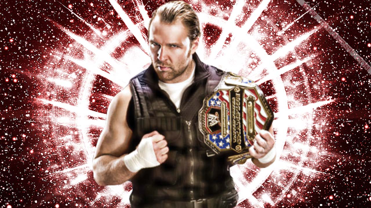 Dean Ambrose Wallpaper Dean Ambrose Wwe Wallpaper 1280x720