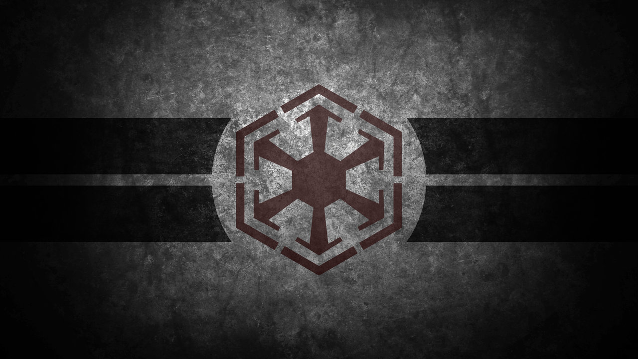 Symbol Desktop Wallpaper by swmand4 on Star Wars Sith Empire Logo 1280x720
