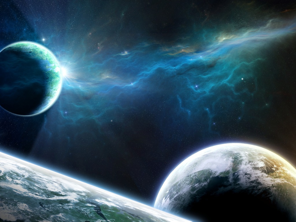 High Definition Wallpapers High: High Definition Space Wallpaper