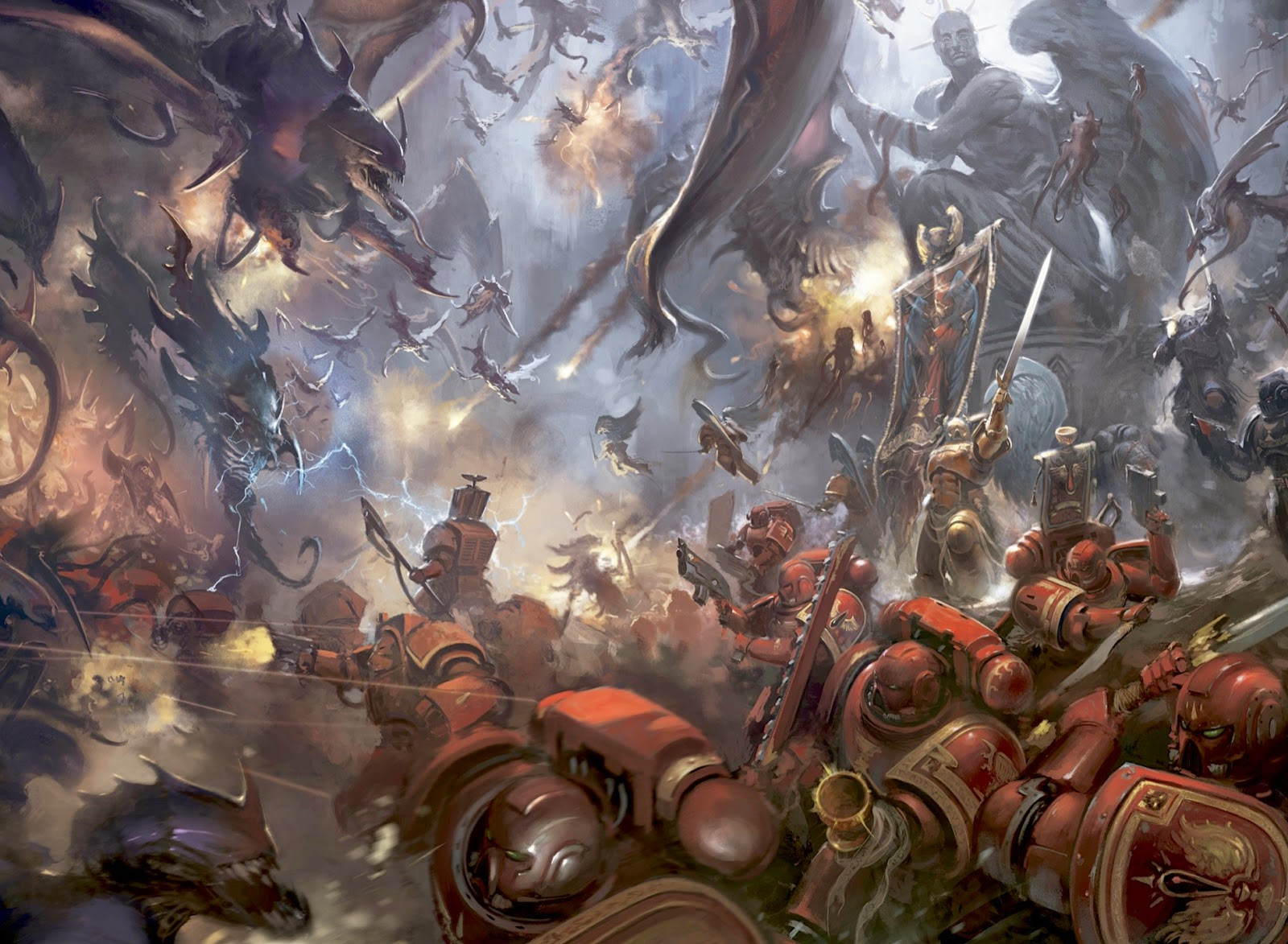 DED ARD   Blood Angels and all things Warhammer 40K Blood Angels 1600x1173