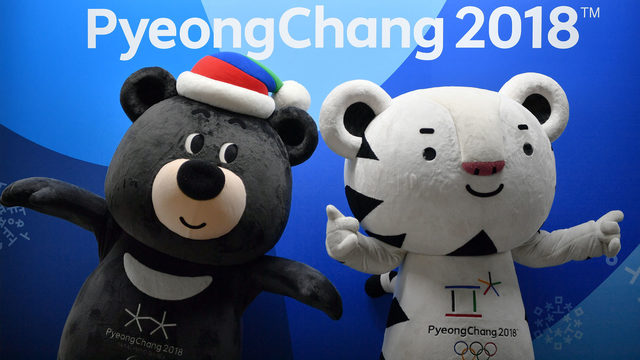 Olympic mascots and their meanings   KVIA 640x360