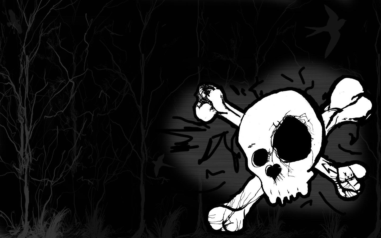 Skull and Bones XXs For Eyes 1440x900