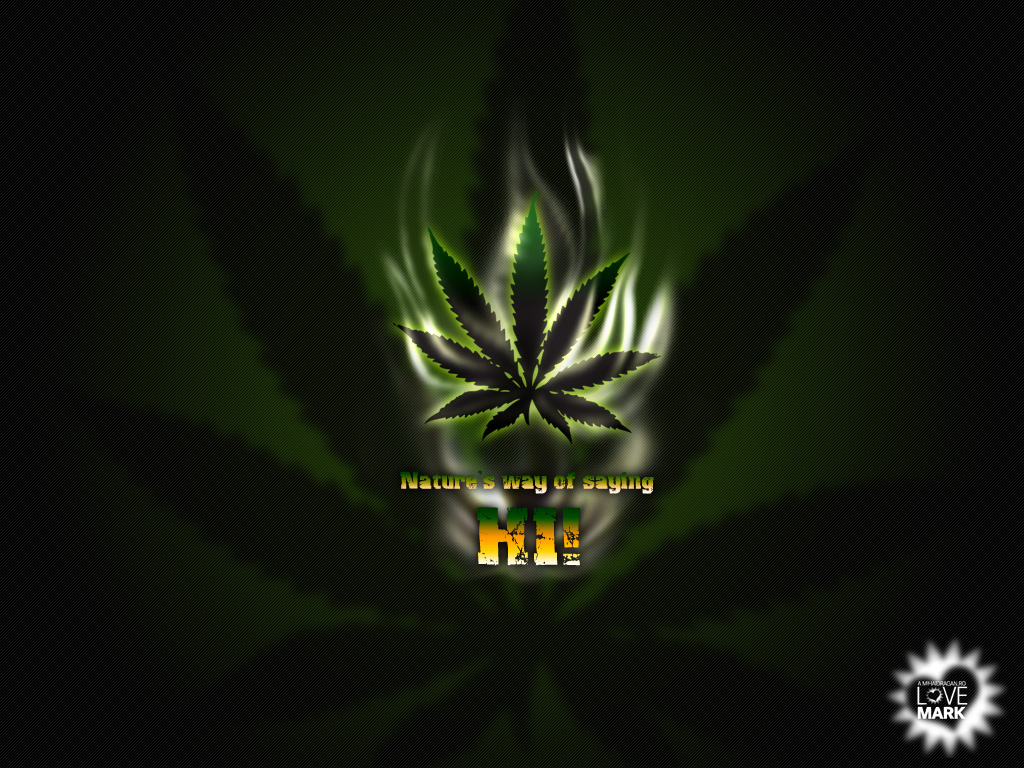 Cannabis wallpaper wallpapersafari for Photo fond ecran hd