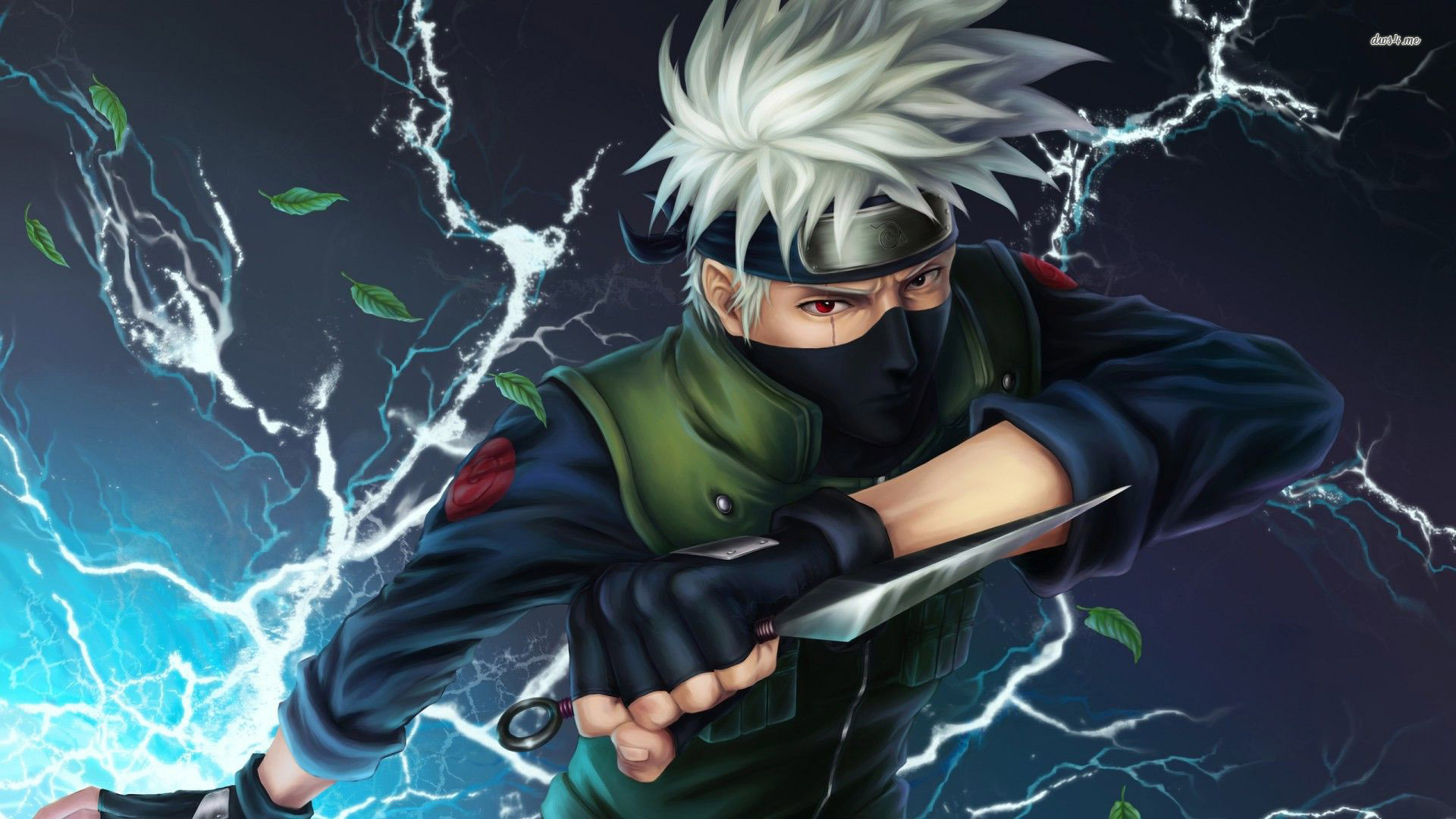 kakashi wallpaper desktop   wallpapersafari