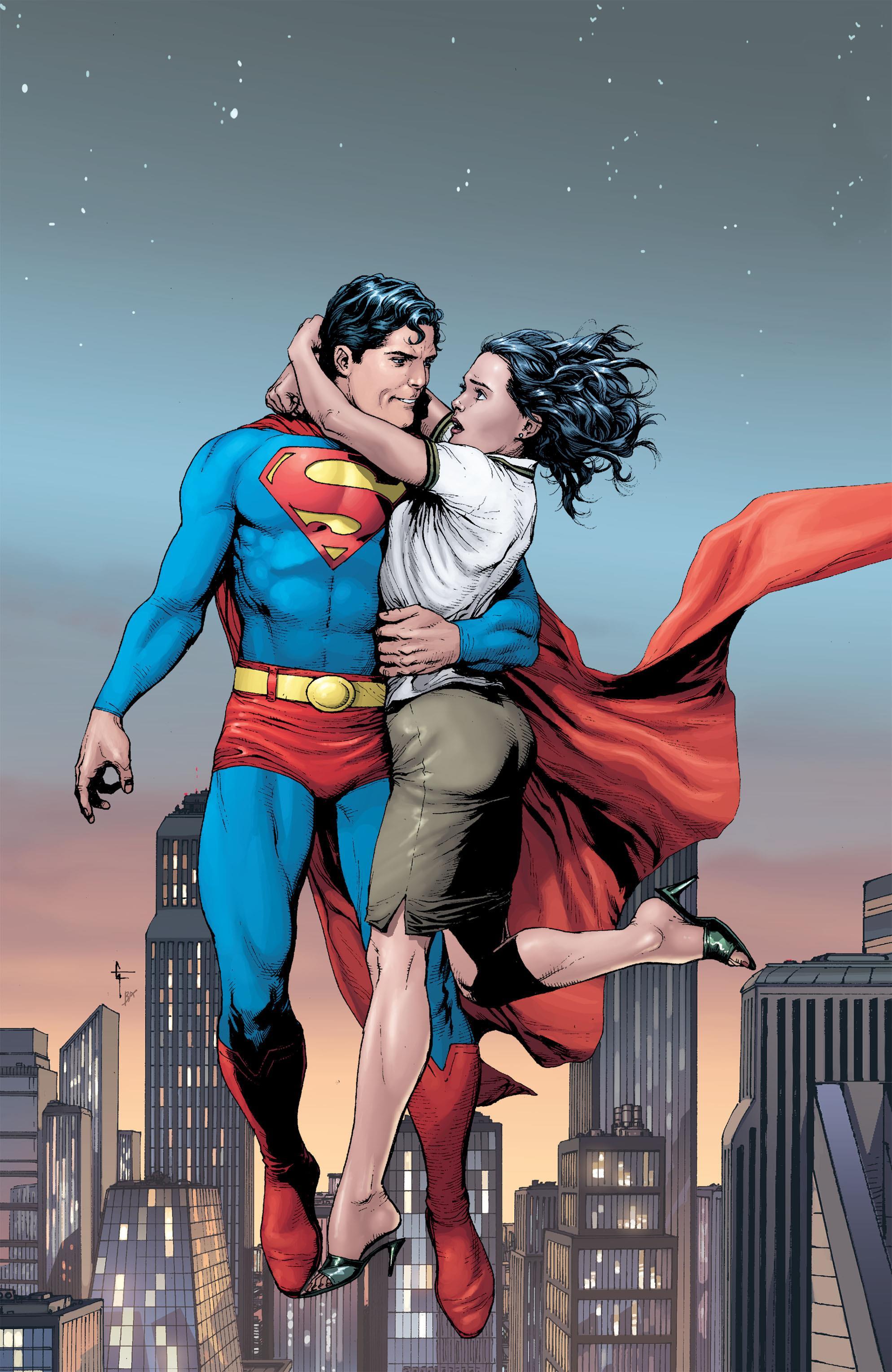 Superman and Lois Lane   Superman litrato 41629891   Page 5 1988x3056
