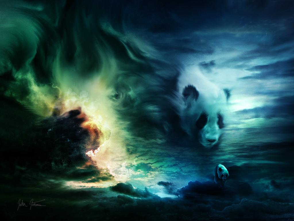Pandas Pandas