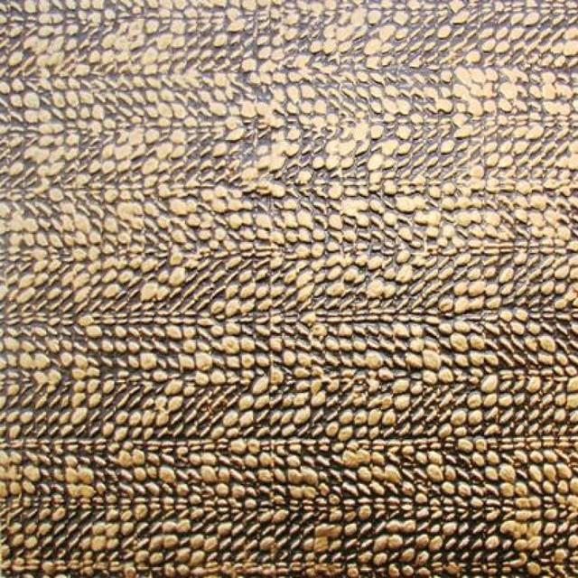 WC 50 Faux Tin   Backsplash Roll   Snake Skin Pattern   Wallpaper   by 640x640