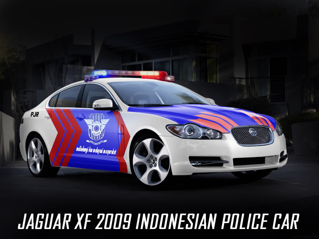 Police cars in the world design was very cool Overcome Evil auto 1024x768
