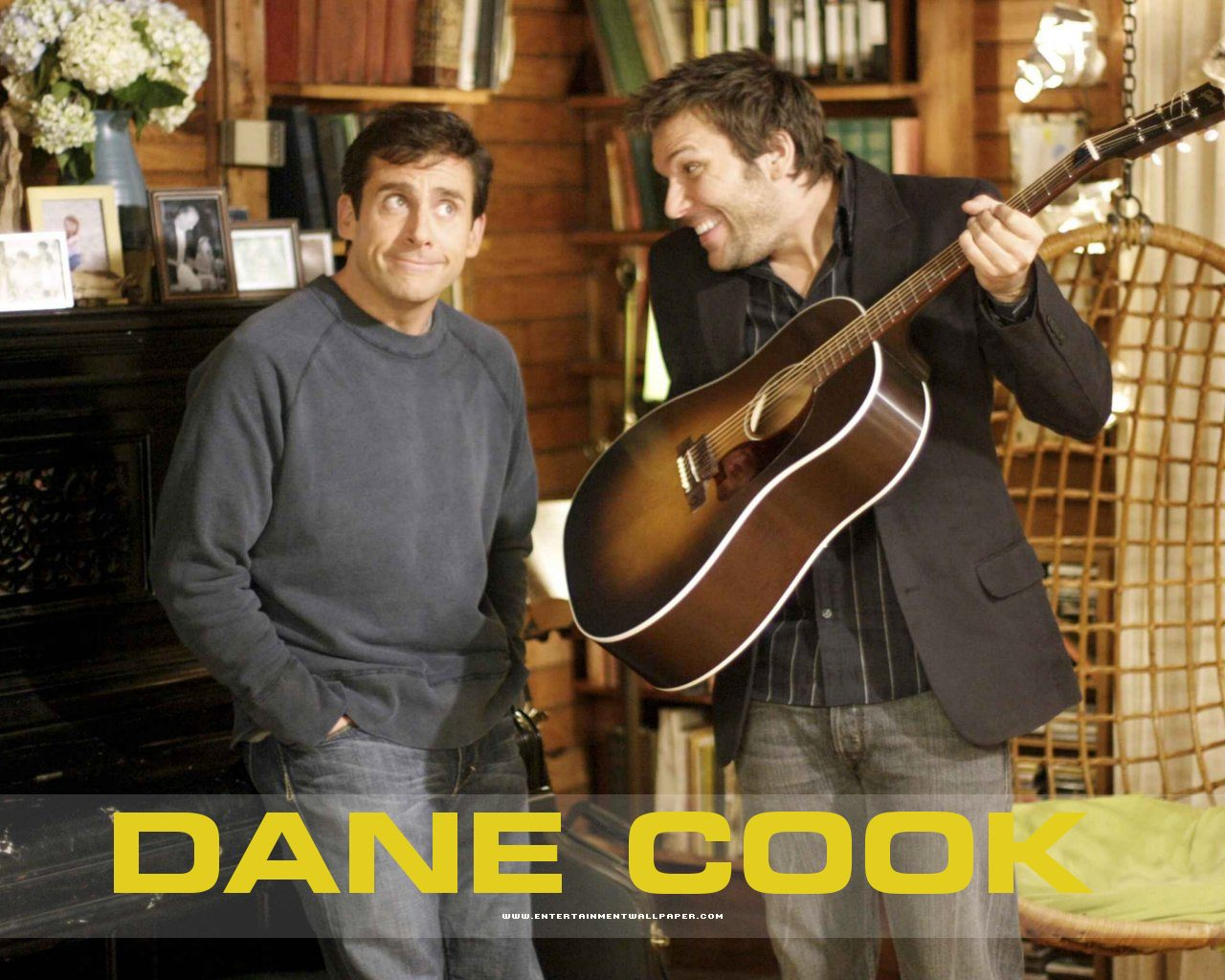 Dane Cook Wallpaper   30011418 1280x1024 Desktop 1280x1024