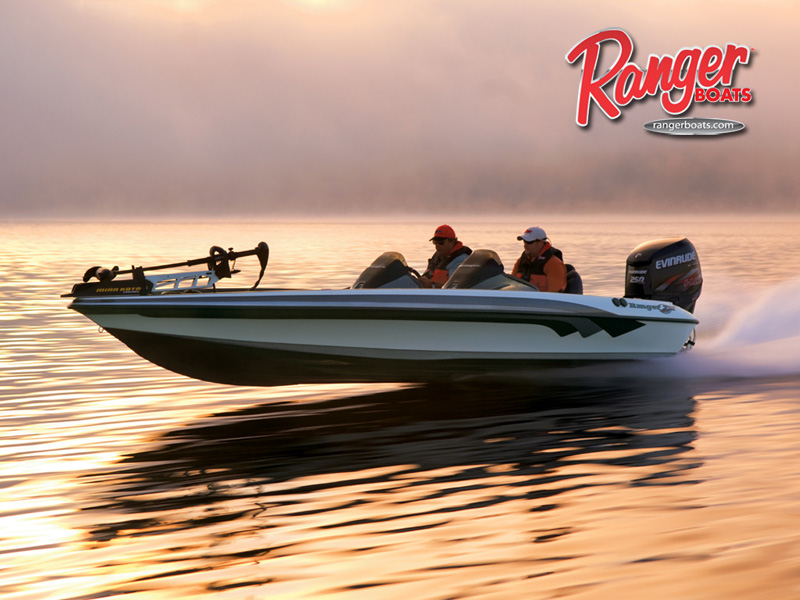 Ranger Boats Wallpaper 800x600
