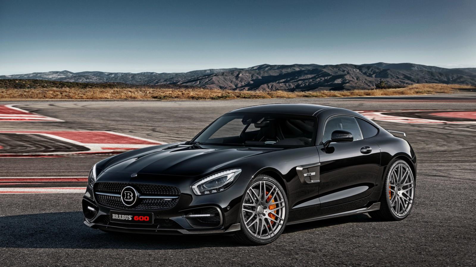 Mercedes Amg Wallpaper Download 1600x900