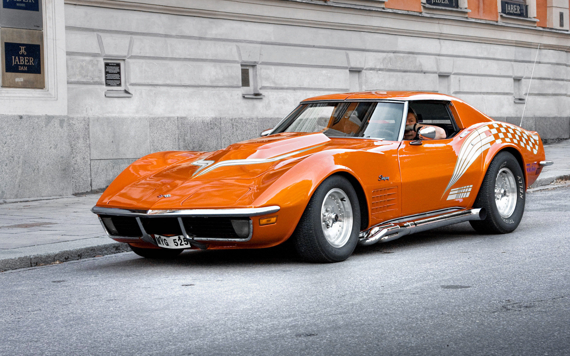 Corvette Stingray Wallpaper Best Collection Wallpaper with 1920x1200 1920x1200