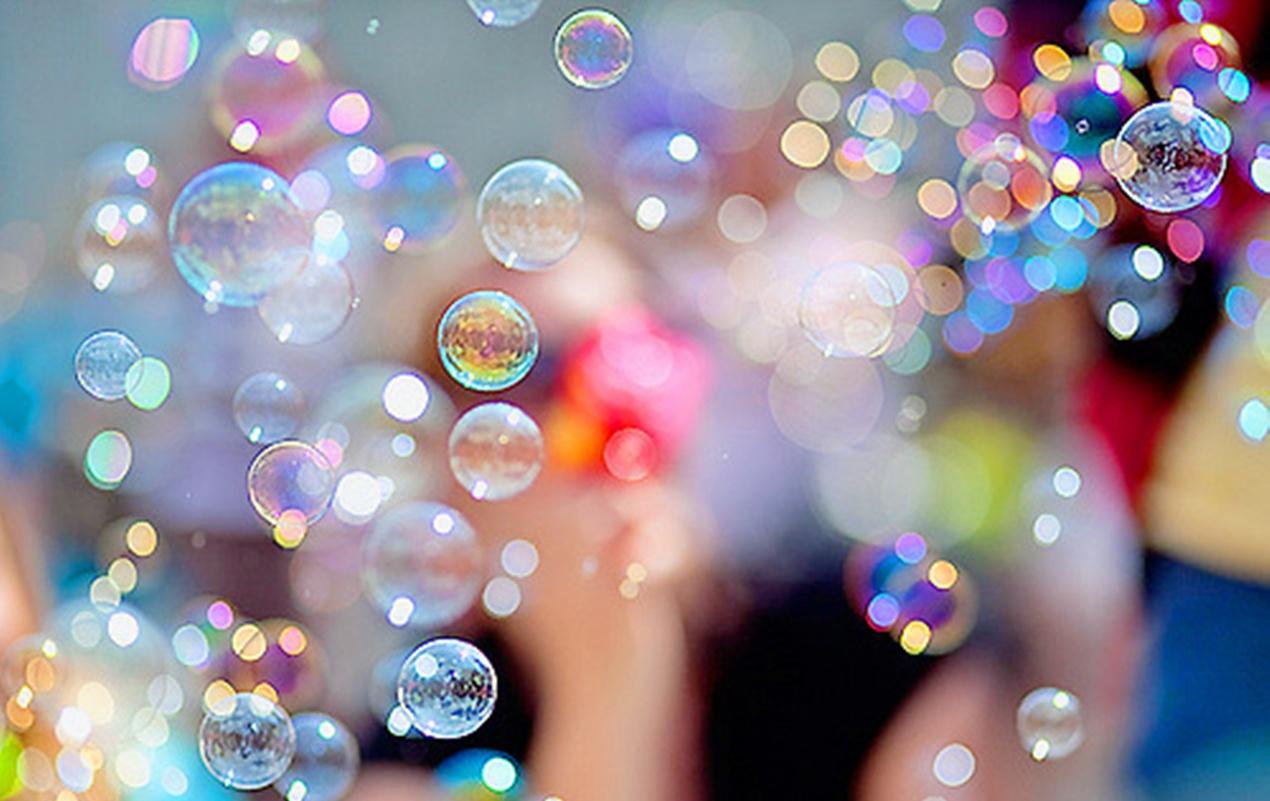 Free Download Soap Bubbles Wallpaper Forwallpapercom