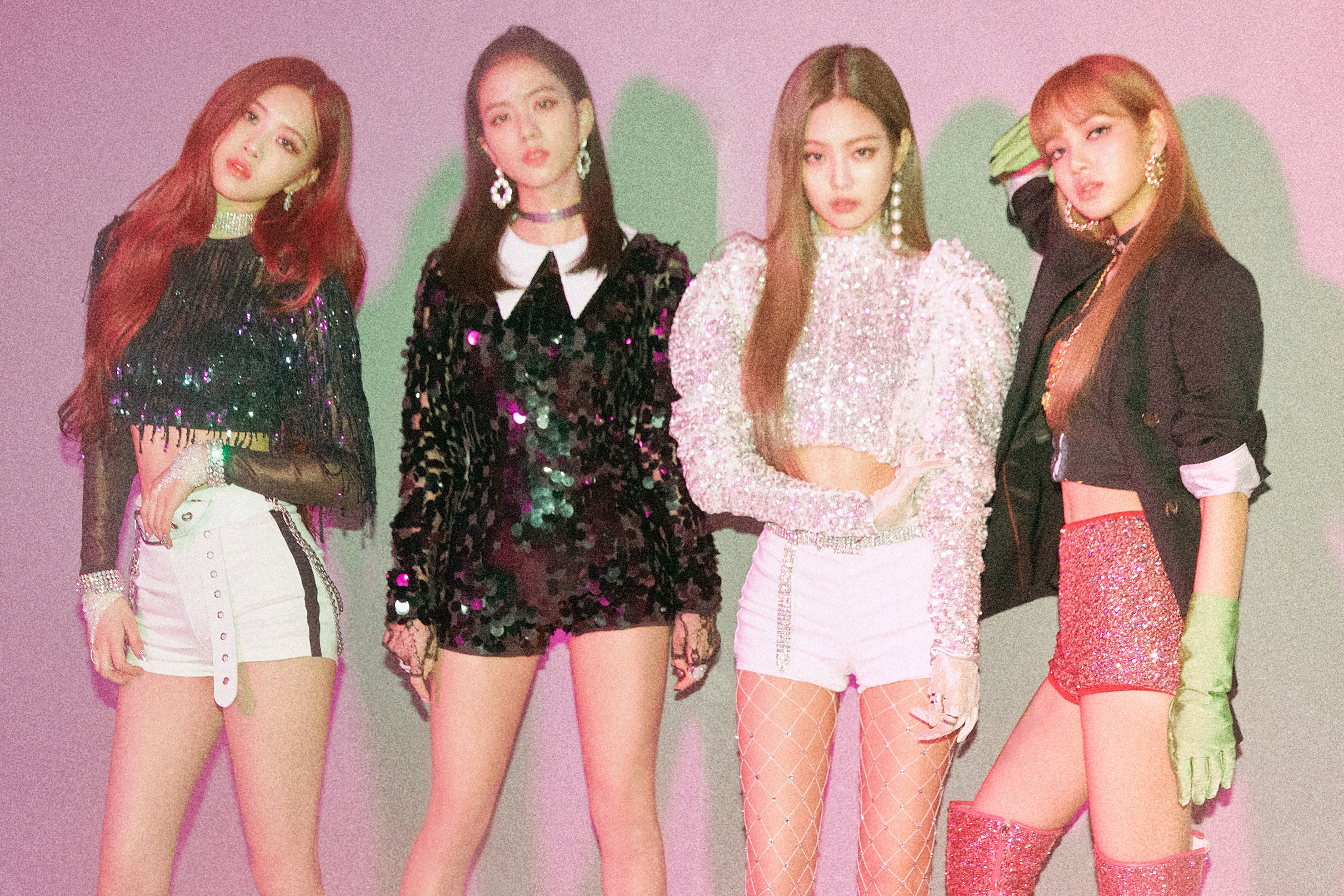 Blackpink 5 Things to Know About K Pop Group Playing Coachella 2957x1971