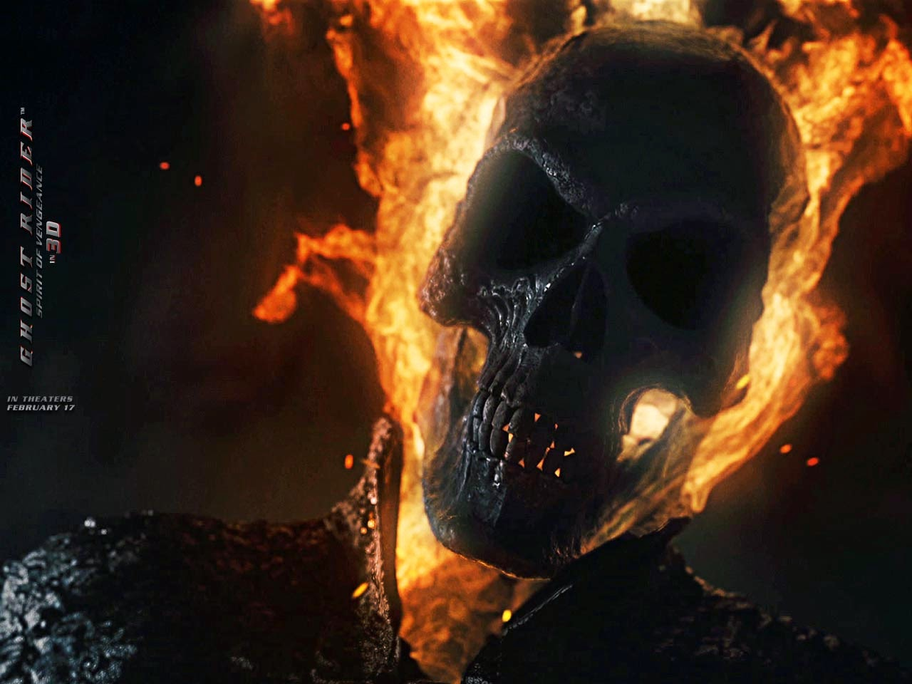 Ghost Rider HD Wallpapers Download HD WALLPAPERS 1280x960