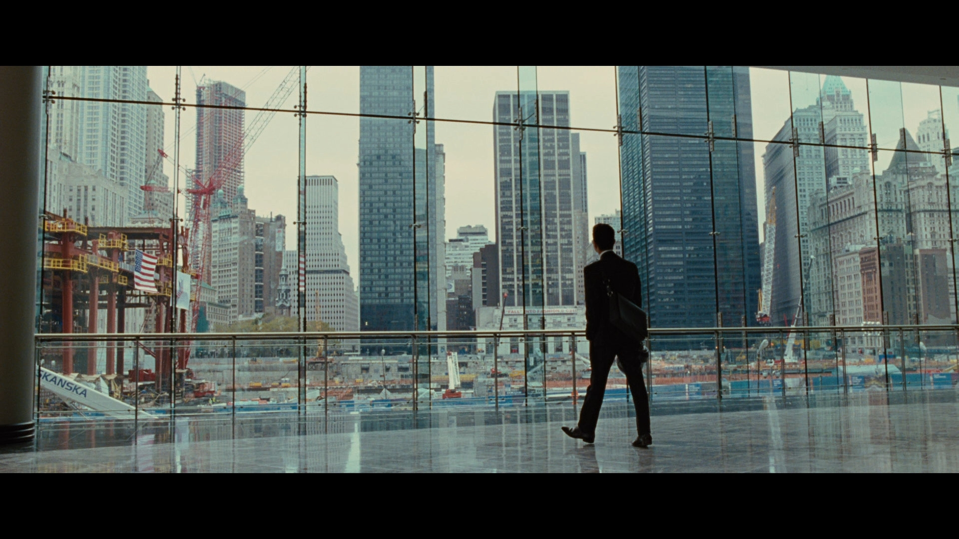 Wall street: money never sleeps blu-ray screen shot 19 - doblucom blu