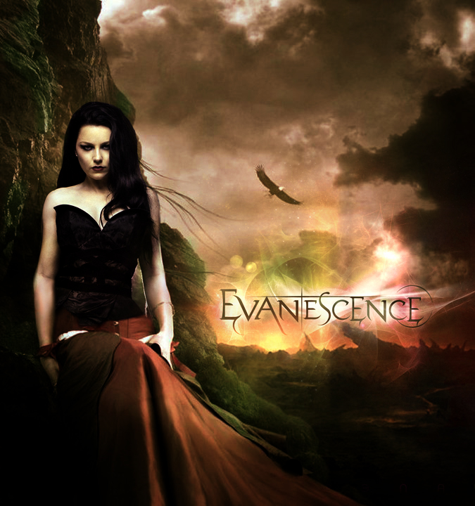 Pin Wallpaper Oceans Evanescence Rapper Wallpapers 1920x1200 on 675x720