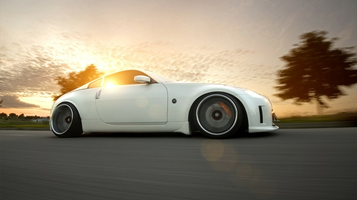 42  Nissan <b>350Z Wallpapers</b>